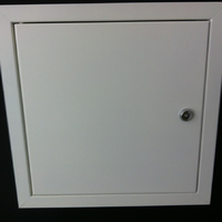 non fire rated access panel